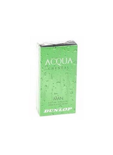Dunlop Acqua Crystal EDT 100 ml Erkek Parfüm Renksiz